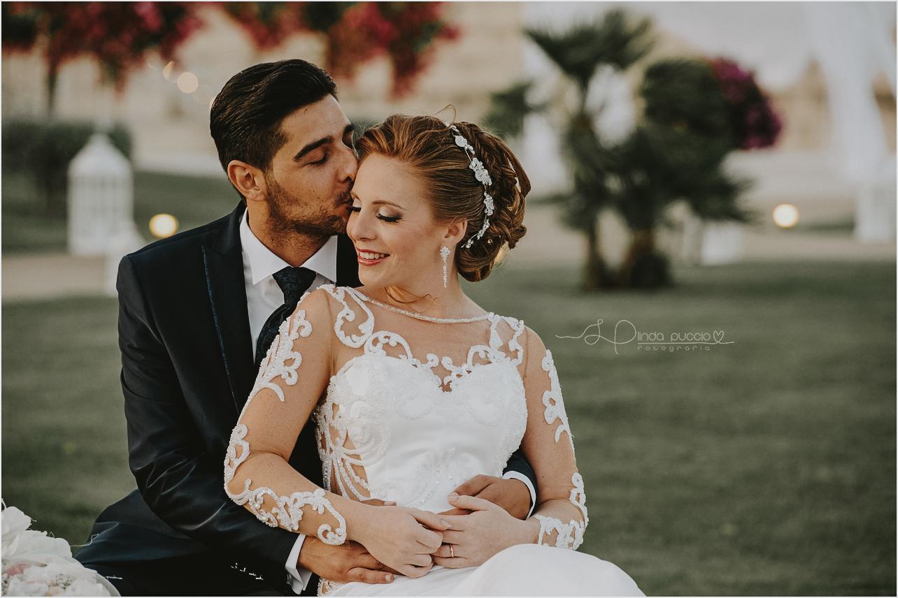 Francesco+Deborah// Elegant Wedding in Sicily