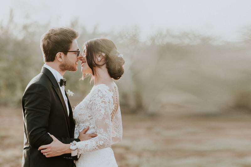 Michele+Moira// Destination Wedding Sicily