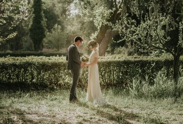 Julia & Julien// Botanic Wedding in Sicily