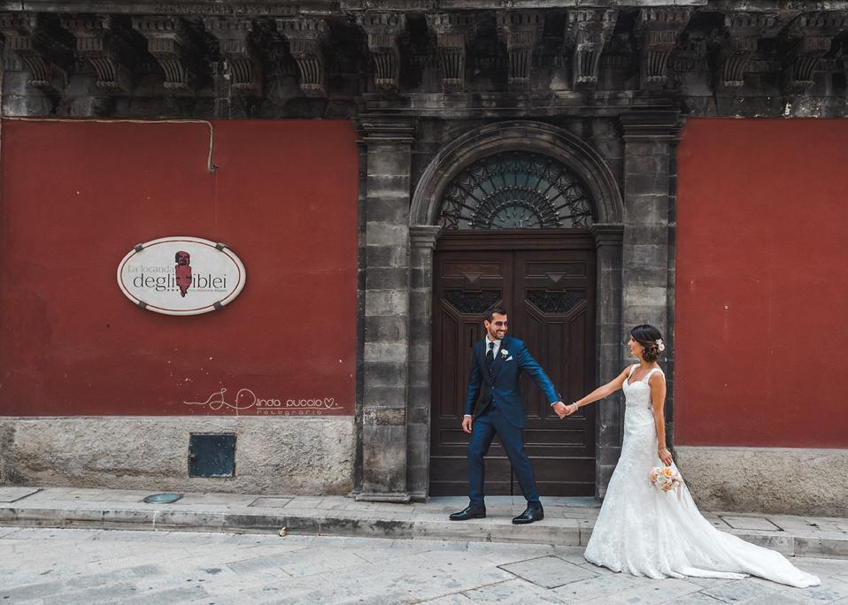 Mark e Letizia//Destination Wedding Sicily