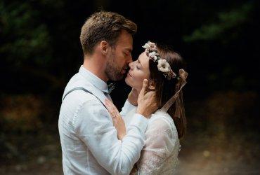 Patrick+Jessica//Intimate Elopement in London – Chapter III – the Secret Garden