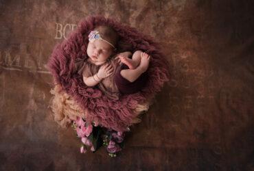 Il magico mondo dei neonati