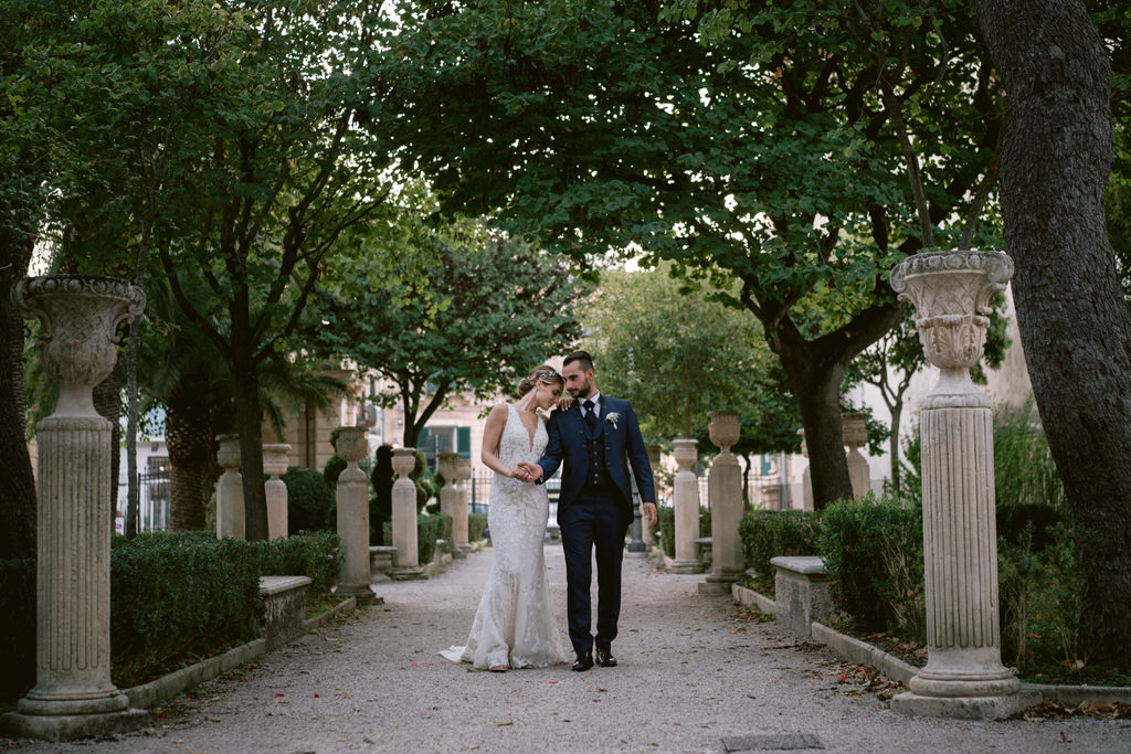 Italian Swedish wedding in Sicily // Martina and Walter